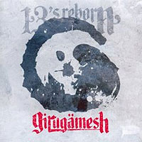 Discografía Girugamesh_-_13%27s_Reborn