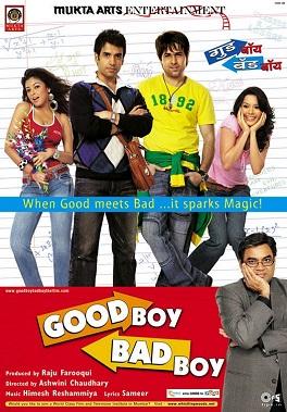 good boy bad boy wikipedia