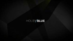 <i>HolbyBlue</i> British police procedural drama series
