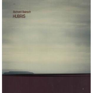 <i>Hubris</i> (album) 1978 studio album by Richard Beirach