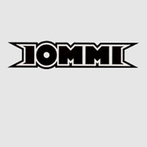 <i>Iommi</i> (album) 2000 studio album by Tony Iommi