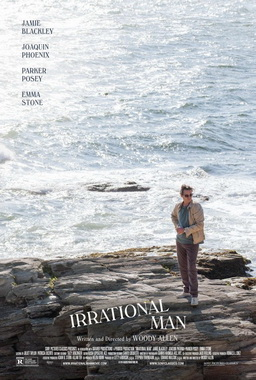 Irrational Man full movie (2015)