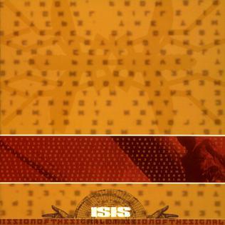 <i>Celestial</i> (Isis album) 2000 studio album by ISIS
