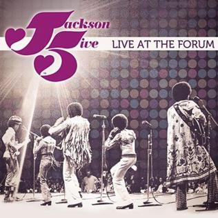 Live at the Forum artwork