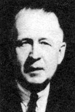 Joseph-Arthur Bradette Canadian politician