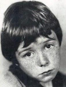Junior Coghlan American actor