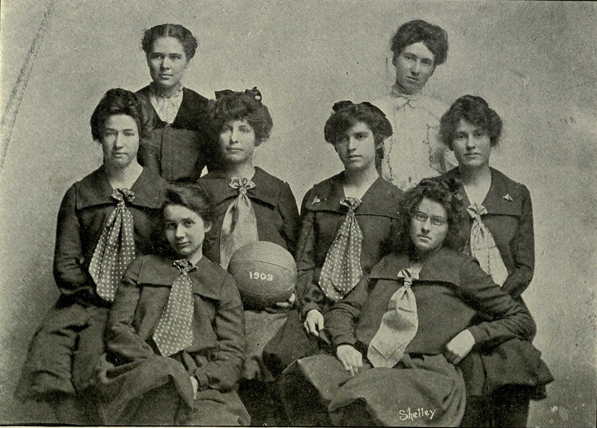 basketball history The wiaa began sponsoring a girls basketball tournament program in 1976 the first champions were madison west in class a, lancaster in class b and marshall in class.