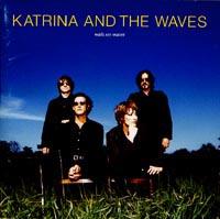 <i>Walk on Water</i> (Katrina and the Waves album) 1997 studio album by Katrina and the Waves