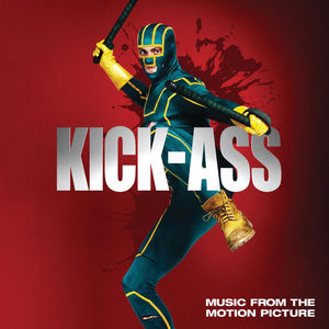 Kick-Ass 2010 Soundtrack and