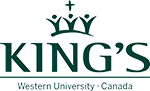 King's University College (University of Western Ontario) (logo).png