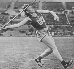 Klavdiya Mayuchaya Soviet athletics competitor (1918-1989)