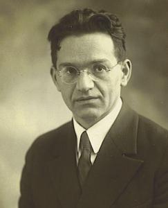 Leopold Matzal Portraitist and muralist