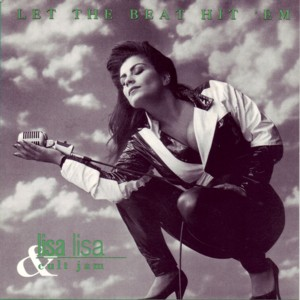 Lisa Lisa and Cult Jam - Let the Beat Hit 'Em (studio acapella)
