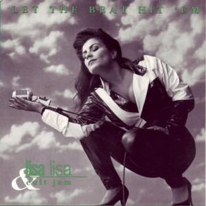 Lisa Lisa and Cult Jam — Let the Beat Hit 'Em (studio acapella)