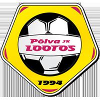 Logotipo de Põlva FC Lootos.png