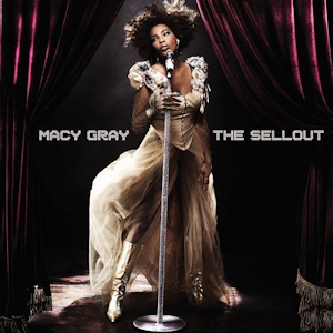 <i>The Sellout</i> (album) 2010 studio album by Macy Gray
