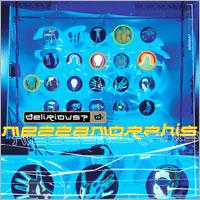 <i>Mezzamorphis</i> 1999 studio album by Delirious?