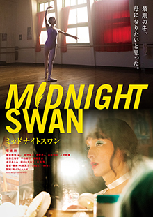 <i>Midnight Swan</i> 2020 Japanese drama film