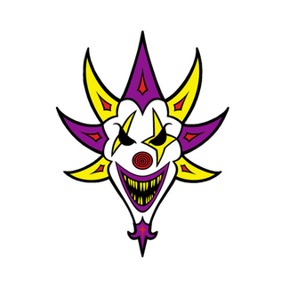 Insane Clown Posse - The Mighty Death Pop! (August 14 ...