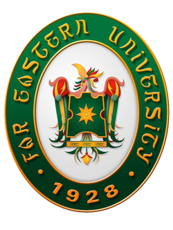 Official Seal of Far Eastern University - Far Eastern University