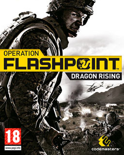 Download Operation Flashpoint: Dragon Rising