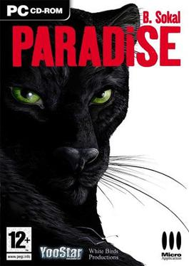 Paridise Games
