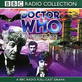 <i>The Paradise of Death</i> audio drama based on Doctor Who