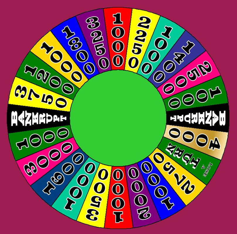microsoft wheel of fortune template skatadj. Black Bedroom Furniture Sets. Home Design Ideas