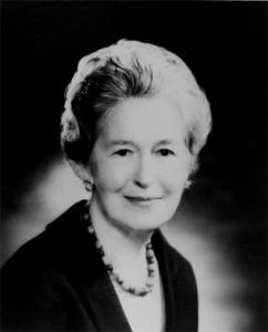 Beatrice Gilman Proske