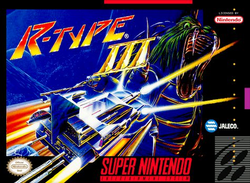 R-Type III Coverart.png