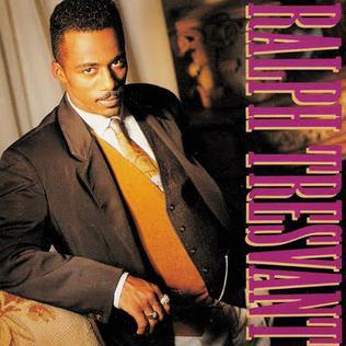 <i>Ralph Tresvant</i> (album) 1990 studio album by Ralph Tresvant