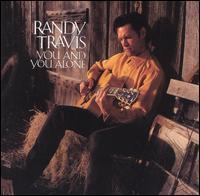 <i>You and You Alone</i> (album) 1998 studio album by Randy Travis