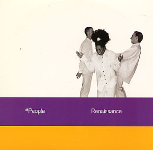 M People — Renaissance (studio acapella)