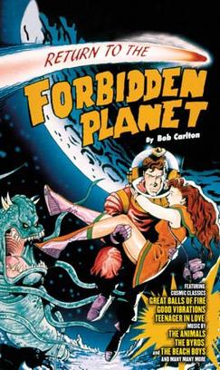 "a comparison of forbidden planet and william shakespeares the tempest Why shakespeare still matters  forbidden planet  the ""new world"" of shakespeare's the tempest is literalised as ""new worlds"" in the context of the."
