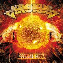 <i>Rock the Block</i> 2003 studio album by Krokus