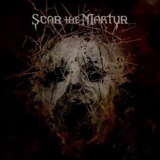 scar the martyr album wikipedia