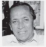 Shelton Ranaraja Sri Lankan politician