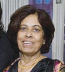 Shyamala Gopalan Wikipedia