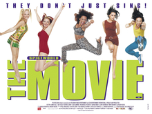 Spice World full movie (1997)