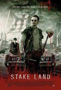 Stake Land full movie watch online free (2010)