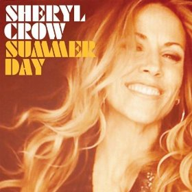 Sheryl Crow — Summer Day (studio acapella)