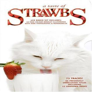 <i>A Taste of Strawbs</i> 2006 box set by Strawbs