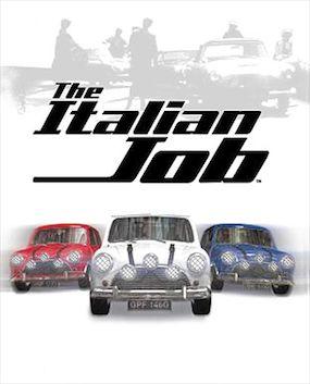 The italian job pc crack archives igggames.