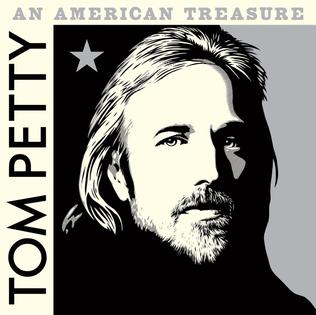 2018 Tom Petty compilation album