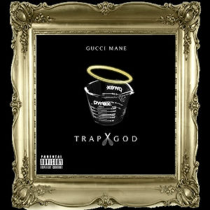 <i>Trap God</i> 2012 studio album by Gucci Mane