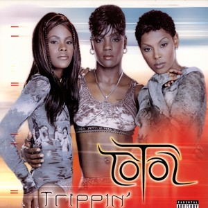 Trippin (Total song) single by Missy Elliott and Total