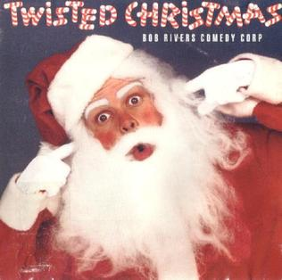 Twisted Sister Christmas.Twisted Christmas Wikipedia