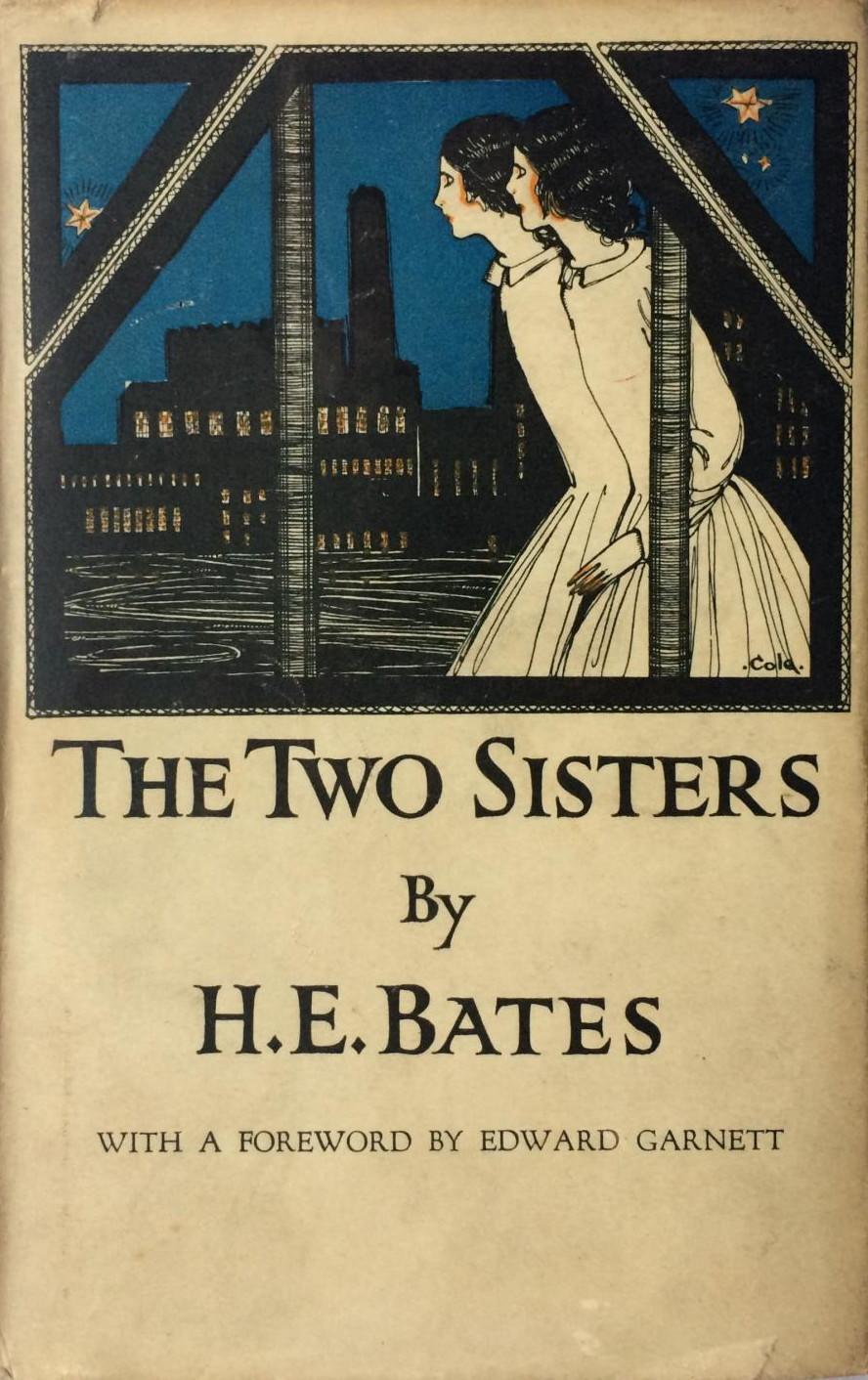 <i>The Two Sisters</i> (novel)