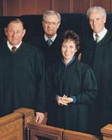David Eagleson American judge