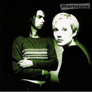 <i>Up to Our Hips</i> 1994 studio album by The Charlatans